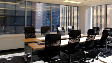 A+ Boardroom